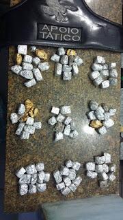 GCM de Santa Bárbara d´Oeste localiza drogas em área Verde do bairro Vista Alegre