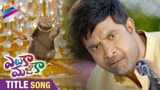 Eluka Majaka Telugu Movie _ Title Song Trailer _ Brahmanandam _ Vennala Kishore _ Telugu Filmnagar