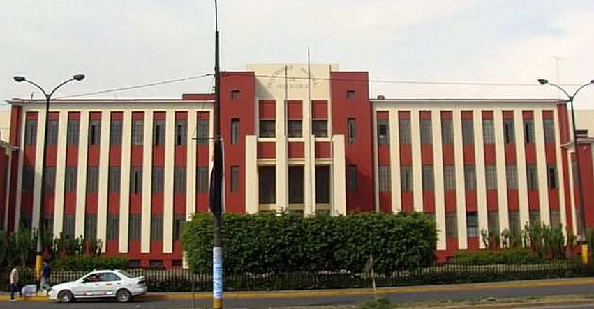 La UNI ofrecerá cursos gratuitos en alianza con el Ministerio de Trabajo
