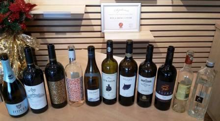 vinuri povestite