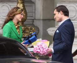 Chuck Bass & Blair Waldorf, Gossip Girl