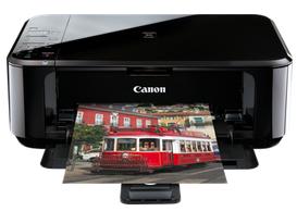Canon PIXMA MG3160 Driver Download - Mac, Windows, Linux