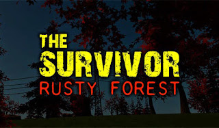The Survivor Rusty Forest Apk Data Obb Laest Survival Game Android