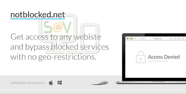 Notblocked.net (Adware)