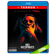 No respires (2016) BRRip 720p Audio Dual Latino-Ingles