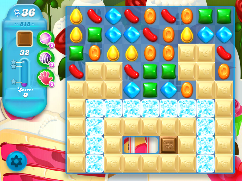 Candy Crush Soda Saga 818