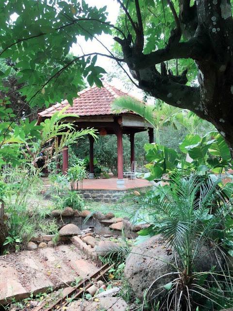 Bán nhà vườn sinh thái Suối Chồn, xã Bảo Vinh Long Khánh 04