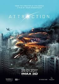 descargar JAttraction La Guerra ha Comenzado HD 1080p [MEGA] [LATINO] gratis, Attraction La Guerra ha Comenzado HD 1080p [MEGA] [LATINO] online