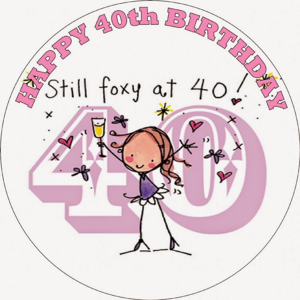 Happy Birthday Cake Topper Big W