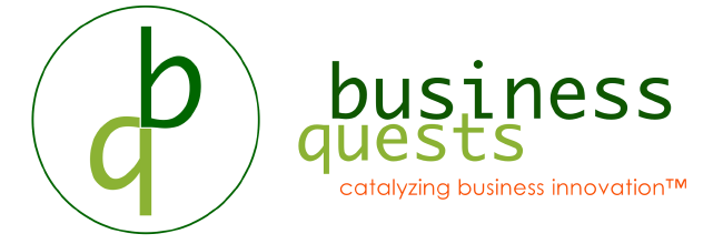 BusinessQuests - Catalyzing Business Innovation