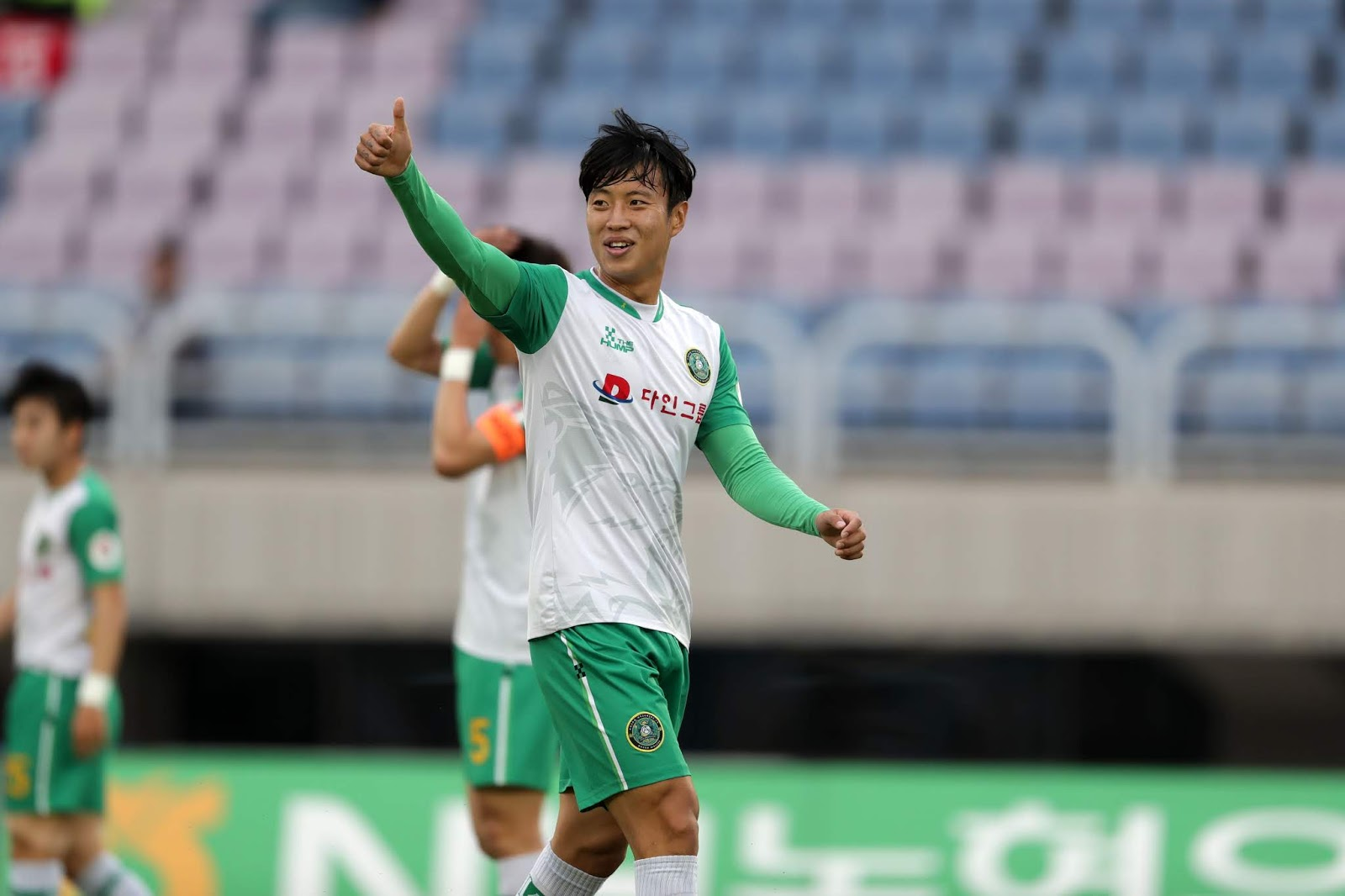 Preview: Ansan Greeners vs Seoul E-Land K League 2 Shin Il-soo