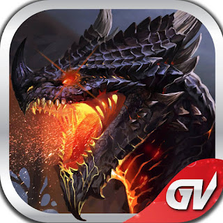 Download Gratis Aplikasi Rise of The Dragon