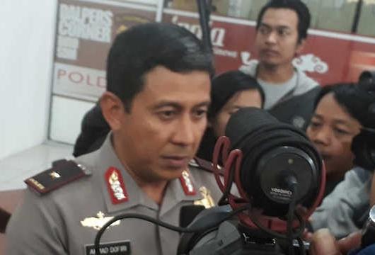 Kapolda DIY Bantah Tudingan Dahnil Anzar Simanjuntak Soal Intervensi Muktamar Pemuda Muhammadiyah