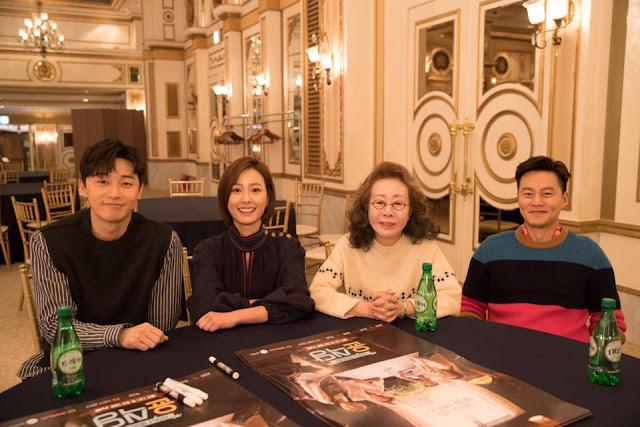 《尹餐廳2》製作組接受采訪 透露節目的幕後故事