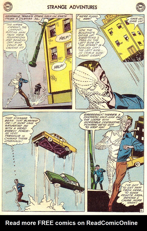 Strange Adventures (1950) issue 181 - Page 9