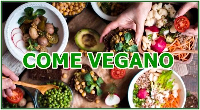 Beneficios para la salud de comer vegano siempre