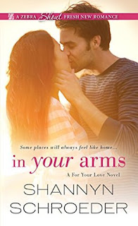In Your Arms cover