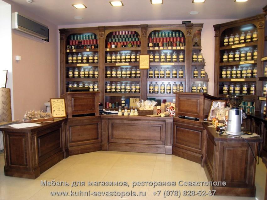 Магазин мебели в Севастополе