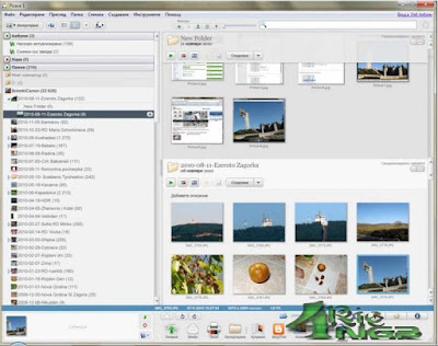 Picasa Photo 3.9.141 Build 225 Terbaru