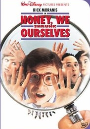 Honey, We Shrunk Ourselves | Bmovies