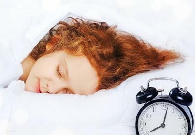 Pola Tidur yang Baik untuk Kecantikan dan Kesehatan