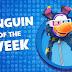 Penguin of the Week: danielus33
