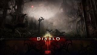 Igra Diablo III slike besplatne HD pozadine za desktop free download hr