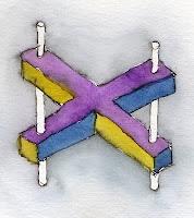 X harfi paradoksu