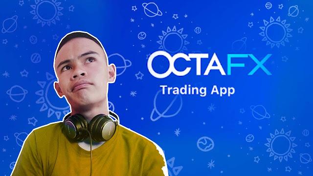 Pengalaman Menggunakan Broker OctaFX Pada th2020