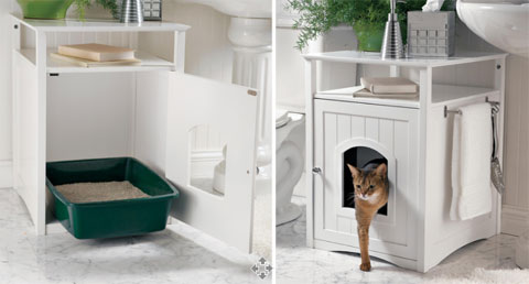Dr Schock S Happy Cats Litter Box Woes