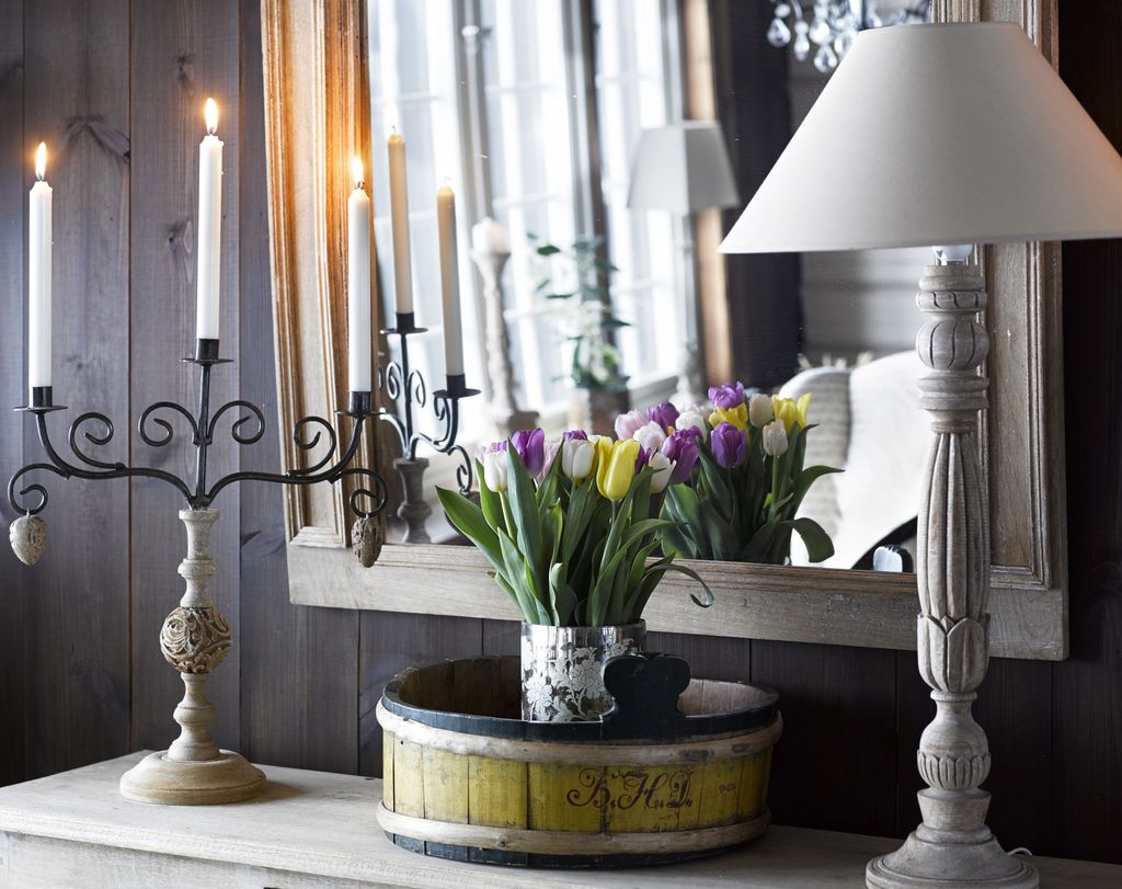 Stunning Small Spaces Norway Images - Simple Design Home ...