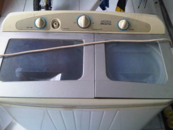 mesin+cuci+2+tabung Wiring Mesin Cuci Tabung on