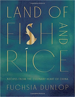 Land Of Fish And Rice: Recipes From The Culinary Heart Of China PDF