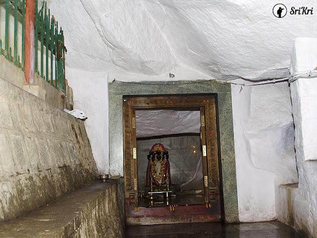 Kalabairaveshwara