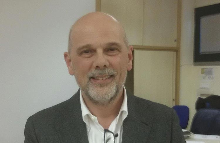 Mauro Guzzini