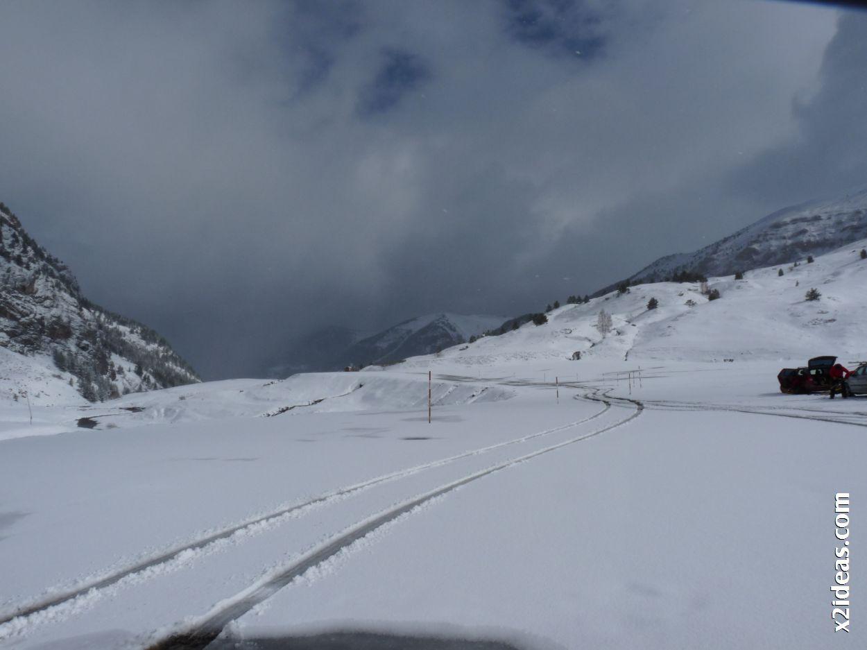 P1450747 - Y sigue nevando en Cerler.