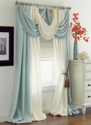 Free Crochet Curtain Pattern Patterns For Curtains Window