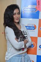 Cute Actress Misti Chakravarthi at Babu Baga Busy Team at Radio City ~  Exclusive 8th April 2017 040.JPG