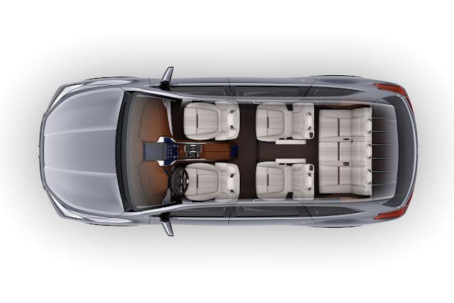 NEW 2018 Subaru Ascent SUV Vehículo Utilitario Deportivo (VUD)