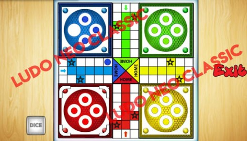 Ludo Classic Apk+Data Free on Android Game Download