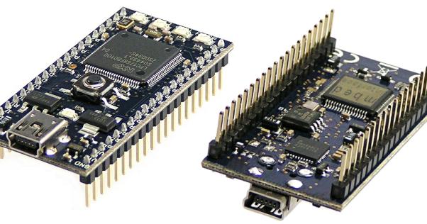 TechnoLabsz: mbed :An embedded board based on ARM