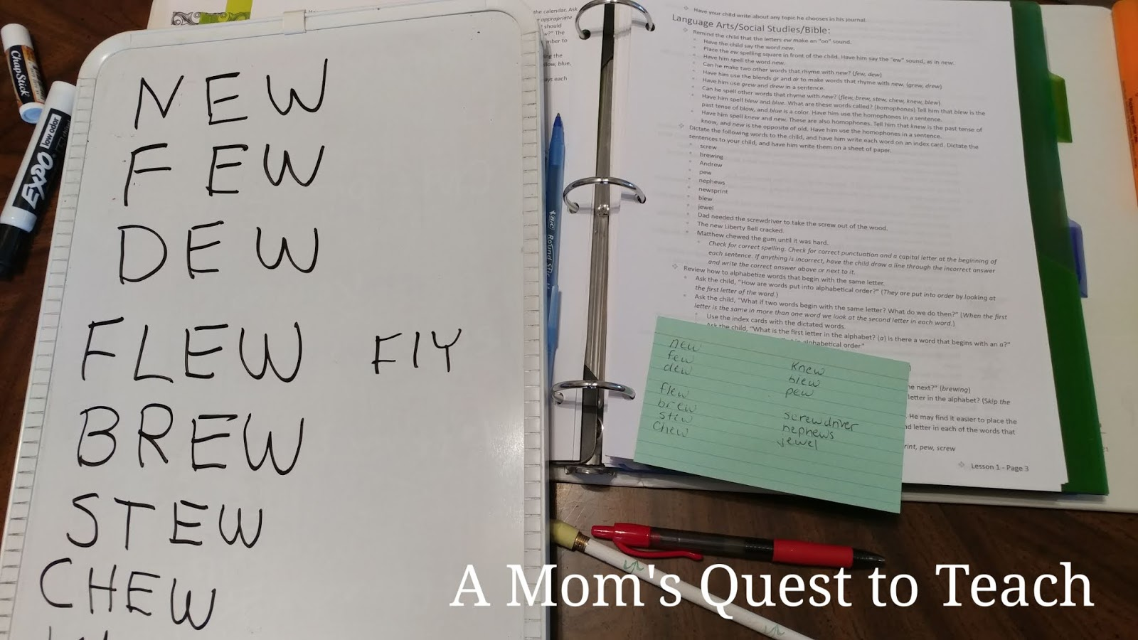 A Mom S Quest To Teach Unit Stu S A Great Way To Learn A Review Of Homeschool Complete