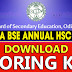 BSE Odisha: Download MCQ Scoring Key (Answer Key) of 2019 Annual HSC (Matric) Exam