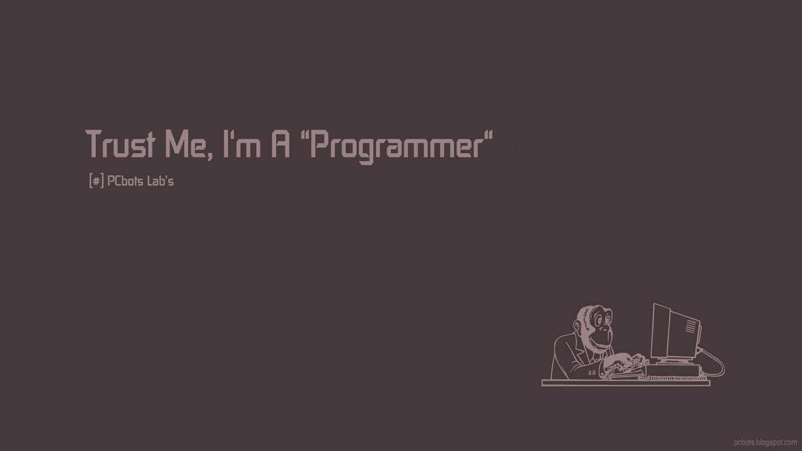 Programmers And Coders Wallpapers HD By PCbots - Part - II ...