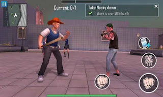 High School Gang 1.0.3 Apk+Mod Money For Android