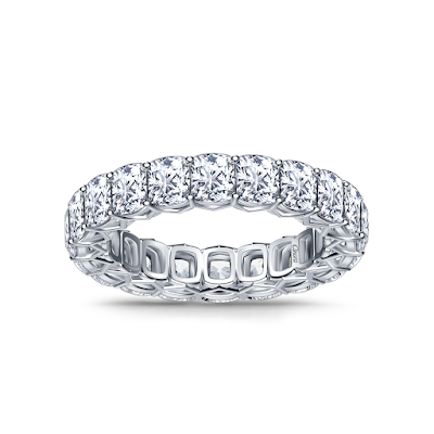 www.b2cjewels.com/eternity-rings/draj1681/cushion-cut-diamond-eternity-band-14k-white-gold-500-cttw