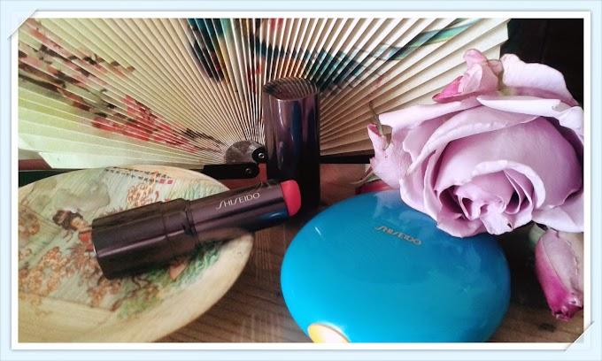Το ημερολόγιο μιας γκέισας... #Shiseido