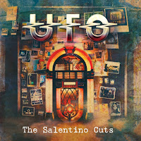 UFO's The Salentino Cuts