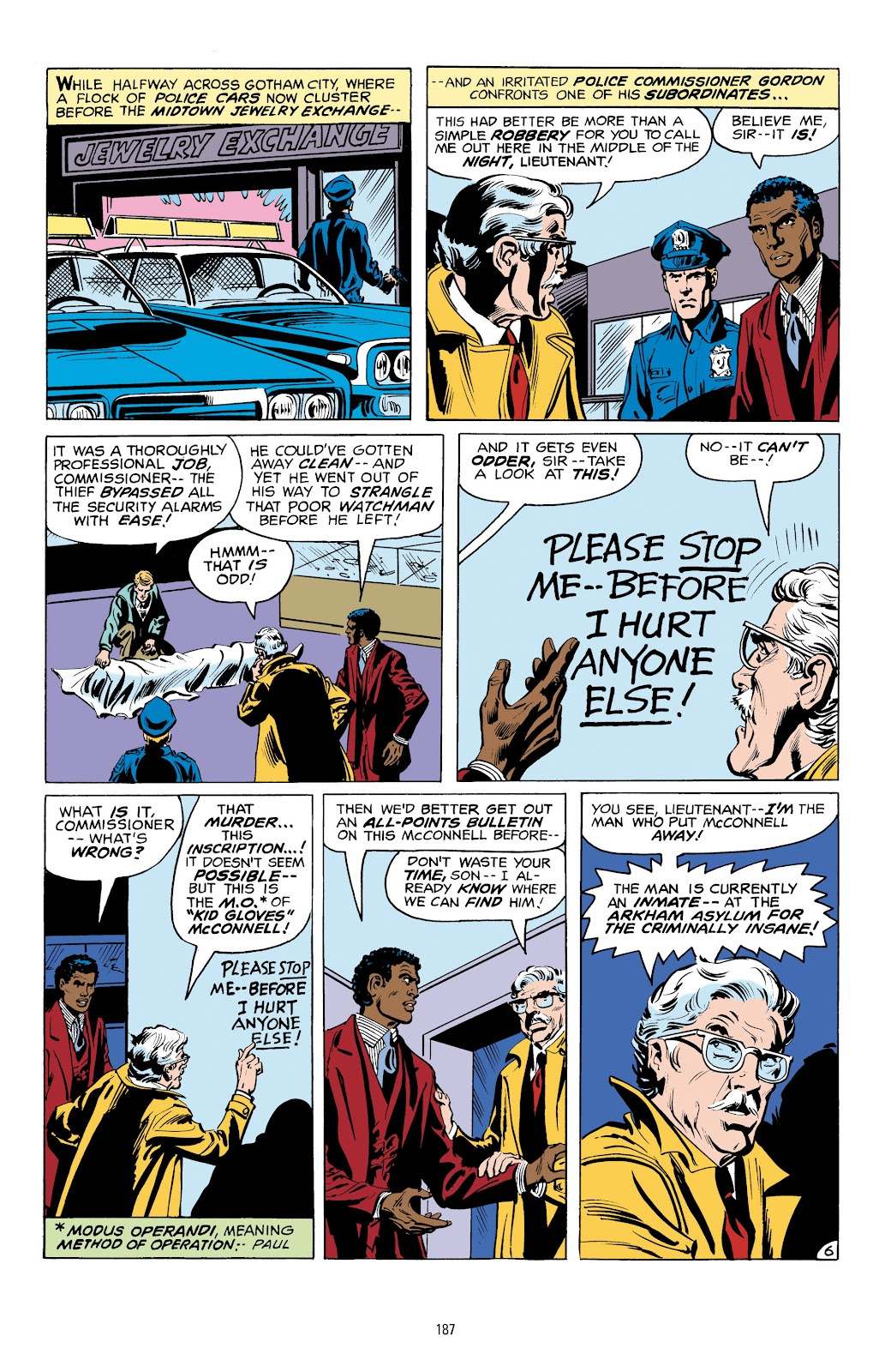 Read online Catwoman: A Celebration of 75 Years comic -  Issue # TPB (Part 2) - 88