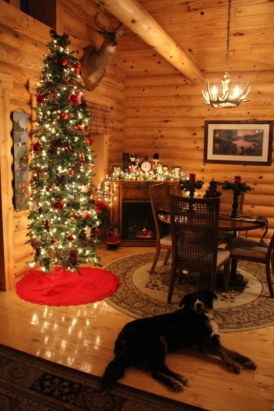 of out autumn but cabin in a place nature building spend t best think michigan i show northern are the home log than better fall puts cabins our decorations can at to on